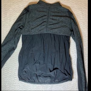 Vintage Under Armour Vintage Zip-Up size small